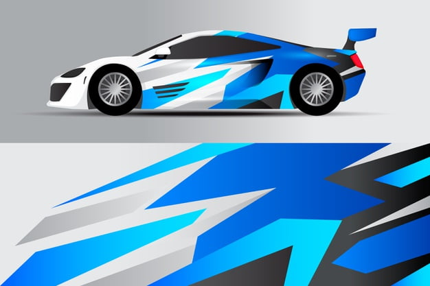 The Top Ten Do's and Don'ts of Vehicle Wrap Design