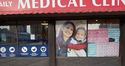Sign Shop Edmonton