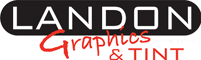 LANDON Graphics and Tint