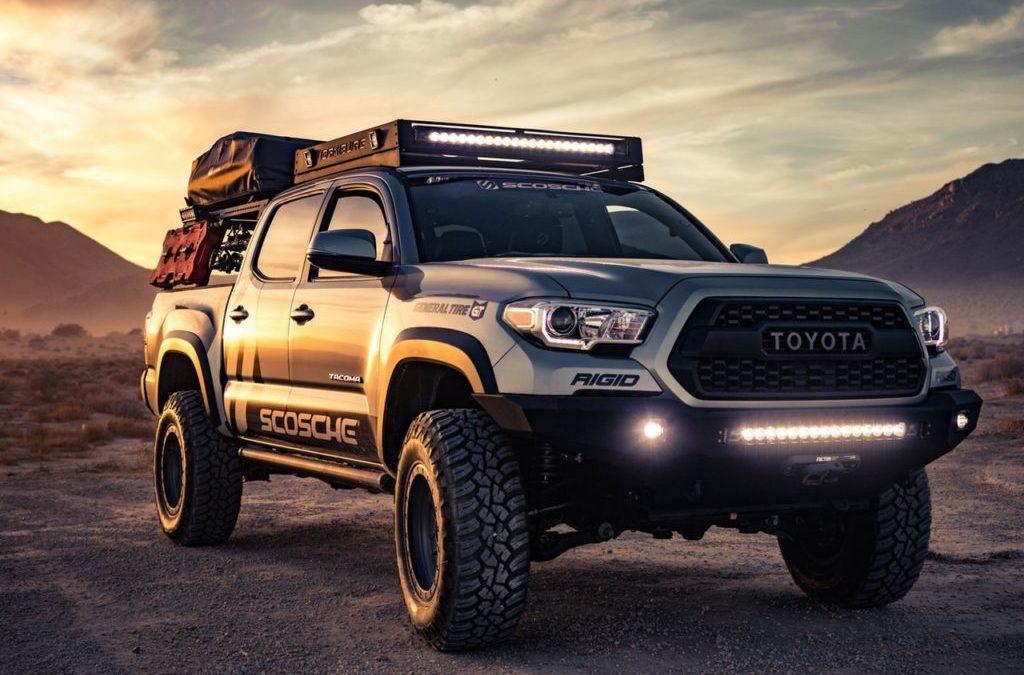 Vehicle Graphics Edmonton