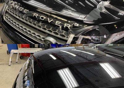 Custom Vehicle Decals
