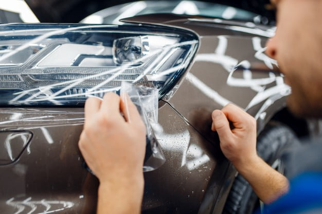 Sneaky Tips for Hiding Scratches on Your Car